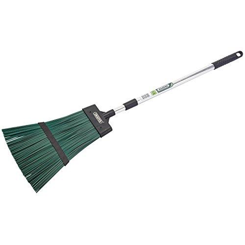 Draper Tools TGB - Escoba para jardín (Aluminio)