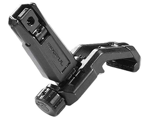 Magpul MBUS PRO Offset Steel Backup Sights