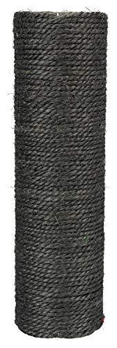 Trixie Ersatzstamm für Kratzbäume Maße: ø 9 cm × 30 cm Grau