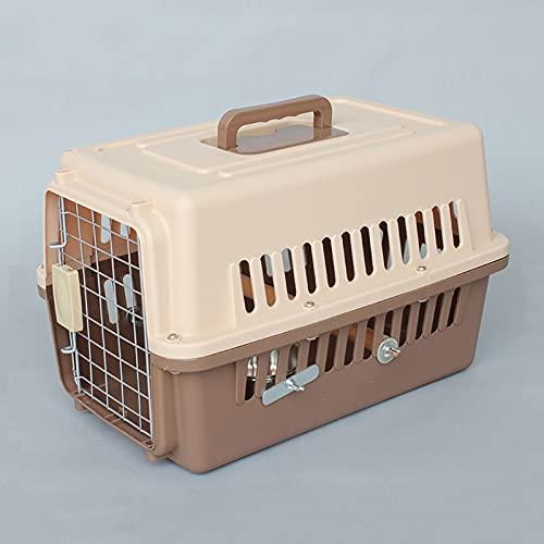 YIFEI2013-SHOP Jaula Pájaros Porte Porte Porte PEQUEÑO PEQUEÑO por PORABLE Equipo por PERTURSO con Perra Permanente,Adecuado para Pets Pets O Habitat Jaula