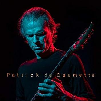 Patrick de Caumette