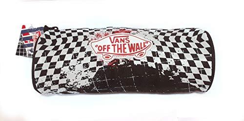 Vans off the Wall Checkered Pencil Case - Estuche para lápi