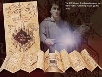 Marauders-Map-Replica-from-Harry-Potter-and-The-Prisoner-of-Azkaban
