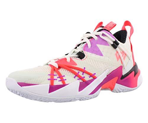 Nike Why Not Zero.3 Se (Gs) Boys Shoes Size 6, Color: Dove