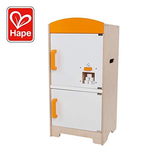 Hape E3102 - Gourmet - Kühlschrank 6-teilig
