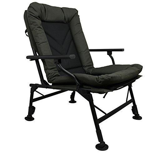 Prologic Cruzade Comfort Chair