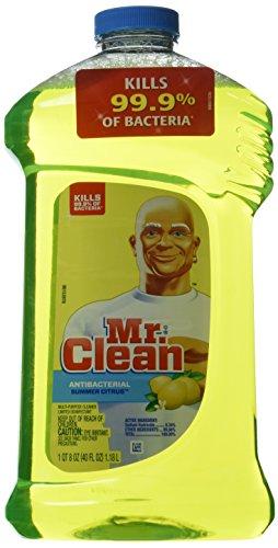 Mr Clean Febreeze Freshness