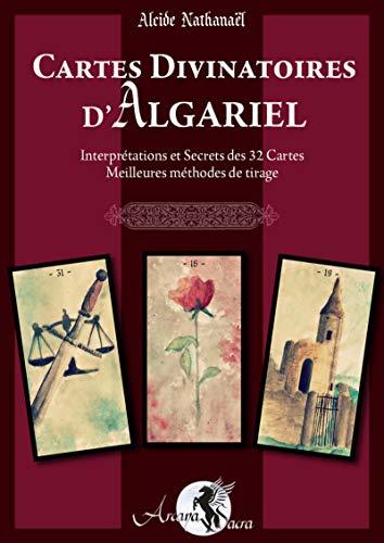 Cartes Divinatoires d'Algariel livre