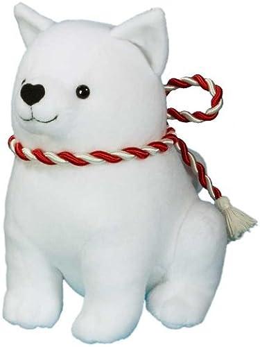 tienda de venta Hohzuki no Reitetsu - Shiro (Standard (Standard (Standard Talla Soft Toy) (japan import)  gran descuento