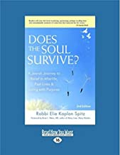 Does the Soul Survive?: A Jewish Journey to Belief in Afterlife, Past Lives & Living with Purpose - 2nd Edition
