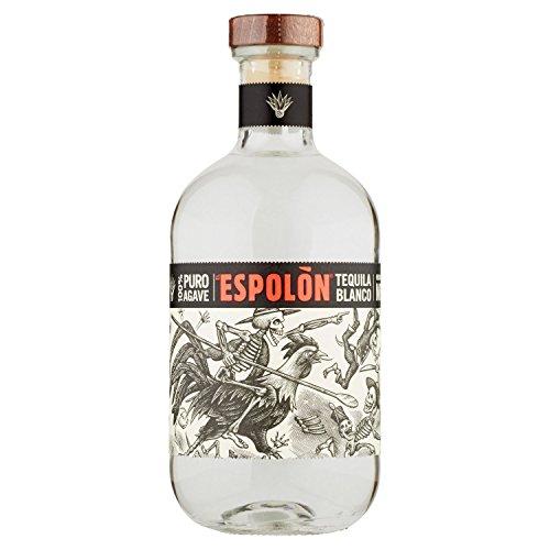 Espolòn Tequila Blanco 1 Agave - 700 ml