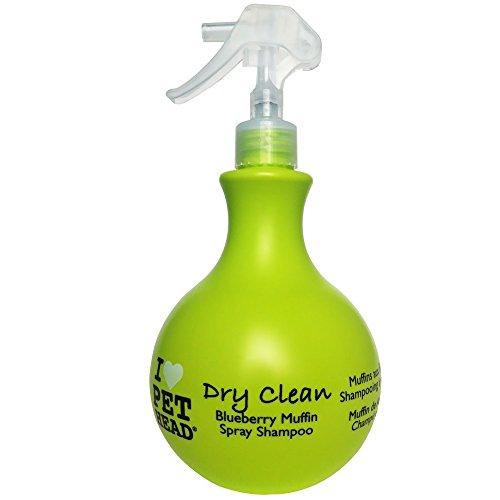 Pet Head Dry Clean Trockenshampoo-Spray, 450 ml