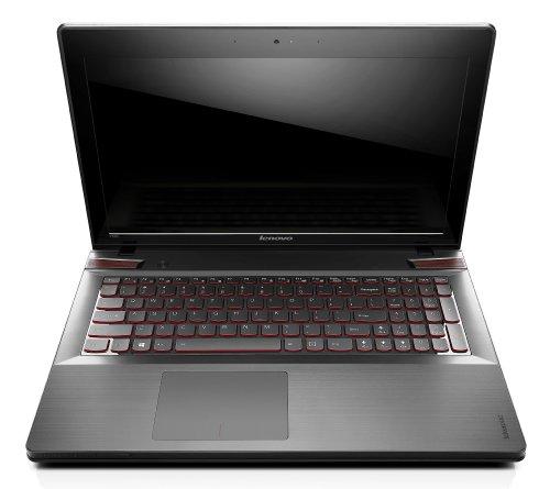 Lenovo Ideapad Y500 15.6-inch Laptop (8GB RAM, 1TB HDD)