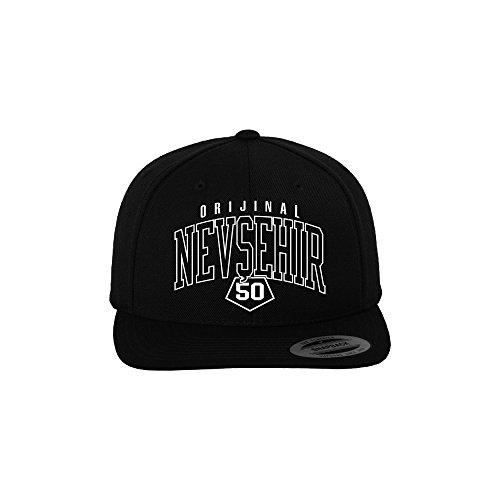 Türkei Türkiye Snapback Cap Kappe 50 Nevsehir Wunschdruck