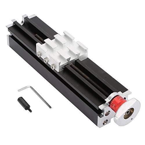 Sale!! ZGQA-GQA Longitudinal Slide Block, Z010ME 200mm Electroplated Longitudinal Slide Block for Mi...