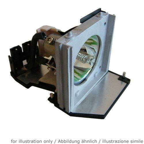 PHROG7 Ersatzlampe mit Gehaeuse fuer OPTOMA SP.8TU01GC01 - OPTOMA W306ST, X306ST