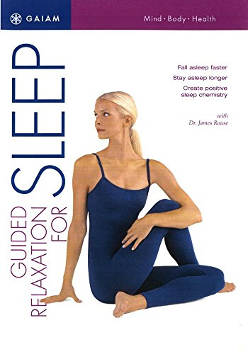 Top 10 Best relaxation and sleep Reviews