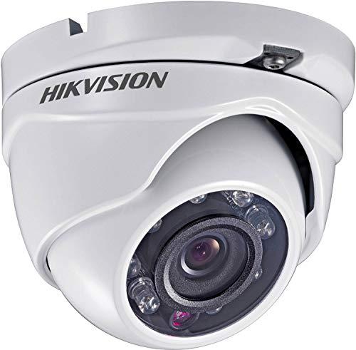 Hikvision DS-2CE56D0T-IRMF - Cámara de visión HD 1080P/2MP 4 en 1