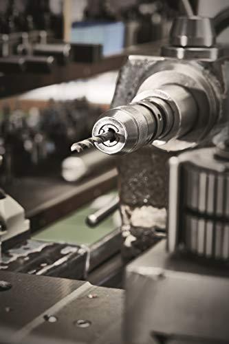 Sonax 4813000 Bohr + SchneidÖl mit EasySpray (400 ml) hochdruckbeständiges Kühlschmiermittel zur Reduzierung der Reibung erhöht Standzeit & Lebensdauer, silikonfrei, Art-Nr. 04813000 - 5