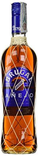 Brugal Anejo N.Pack 6540067 Rum, Cl 70
