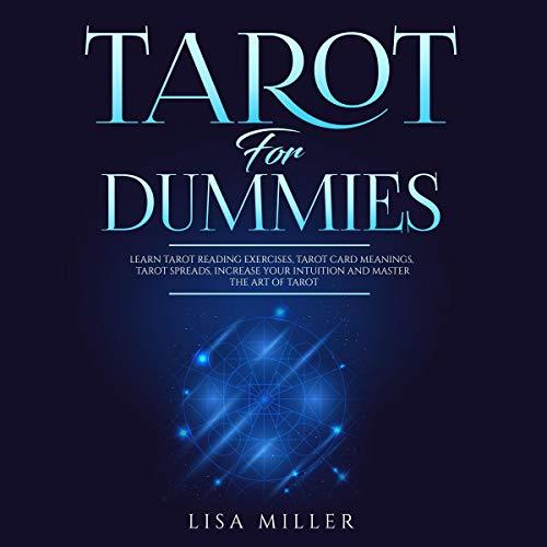 Tarot for Dummies cover art