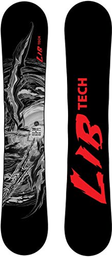 LIB Tech TRS 20/21 schwarz - 165w