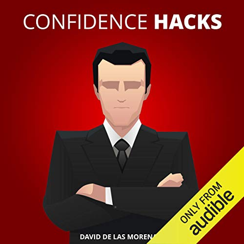 Couverture de Confidence Hacks