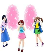ヒーリングっどプリキュア キューティーフィギュア2 Special Set (1個入) 食玩・ガム (ヒーリングっどプリキュア)