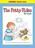 The Potty Video for Boys: Henry Edition (Hannah & Henry Series)