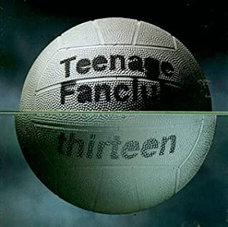 teenage fanclub thirteen