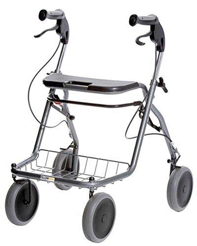 Andador/andador con 4ruedas f-classic Supreme