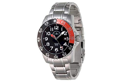 Zeno-Watch-Basel Reloj Hombre Cuarzo 6350Q-a1-5M