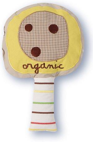 Bright Brands Sportsgoods 79106 Organic 10 Coussin pour enfant