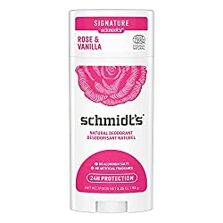 15 Best Deodorants for Women in 2019 - Reviews