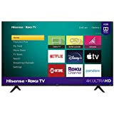 Roku Ultra Streaming Media Player 4K/HD/HDR and...