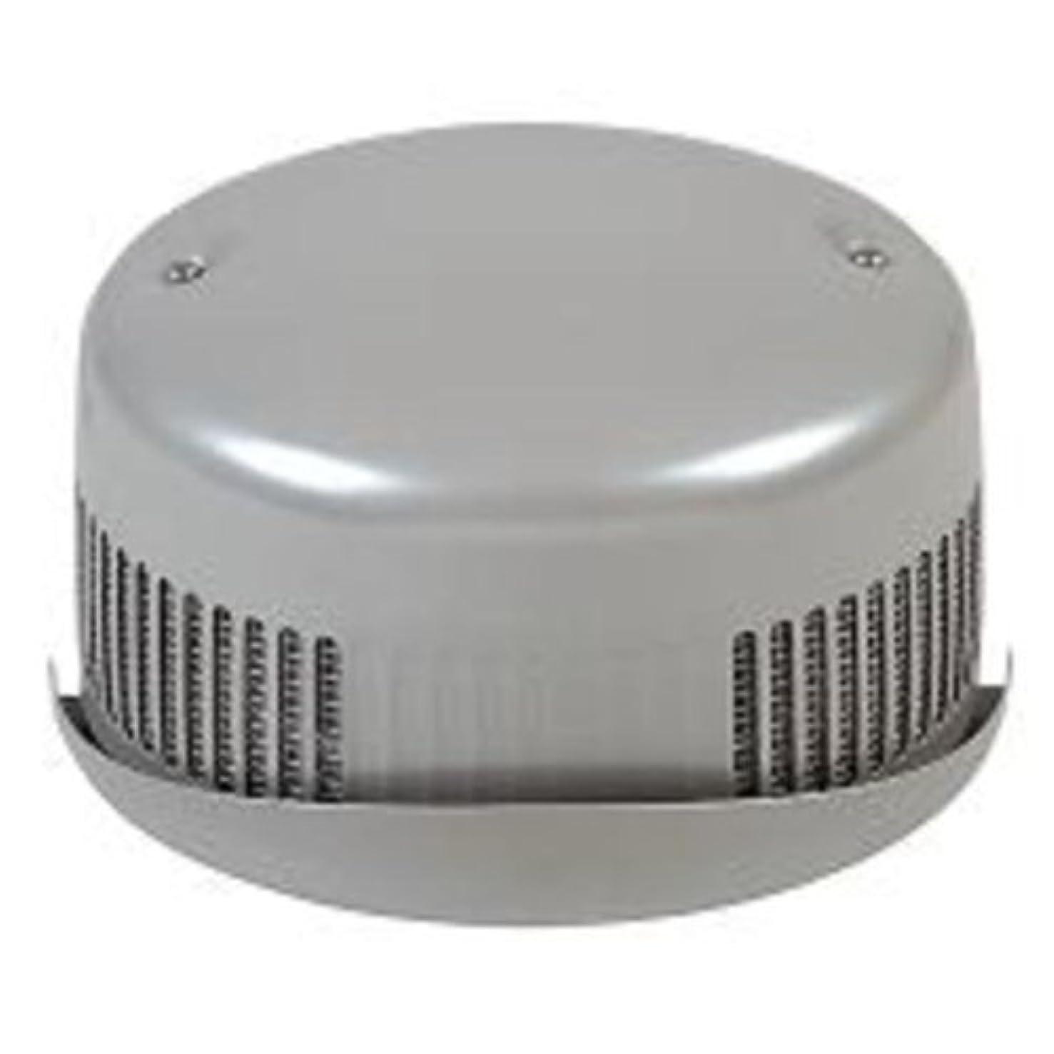 接続された流す四回東芝 TOSHIBA 空調換気扇用別売部品 パイプフード(二層管用) 【C-704R2】