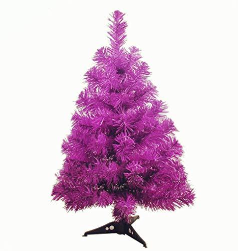 Jackcsale 2 Foot Artificial Christmas Tree Xmas Pine Tree with PVC Leg...
