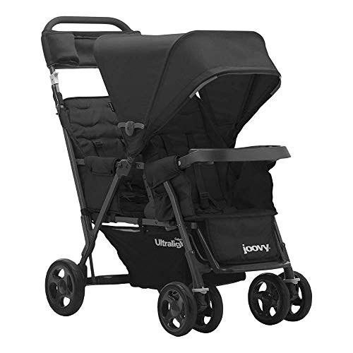 Product Image of the JOOVY Caboose Too Ultralight Graphite