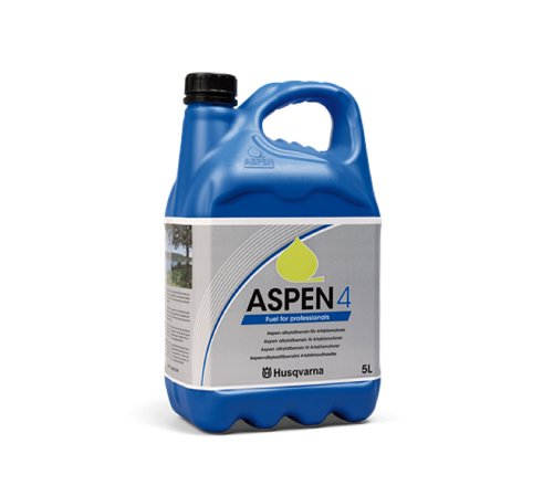 ASPEN Sonderkraftstoff Liter Kanister