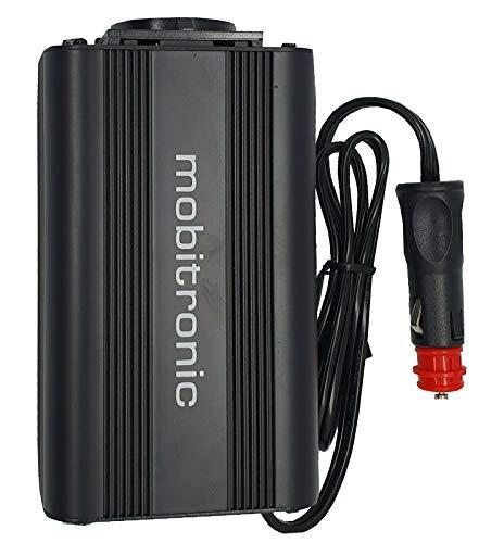 Mobitronic Wechselrichter Inverter 150 W 24 V DC Spannungswandler