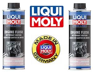 Lubro Moly Proline Engine Flush 2037 (6 Pack)