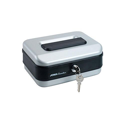 Joma Eurobox-Caja de caudales (nº 2) Color Aluminio