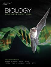 CDN ED Biology: Exploring The Diversity of Life Study Guide
