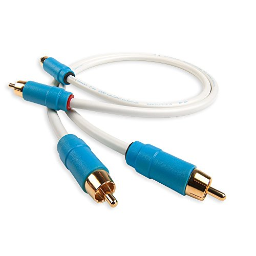 Chord C-Line RCA Interconnect (2 m)