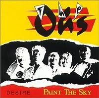 Desire & Paint the Sky