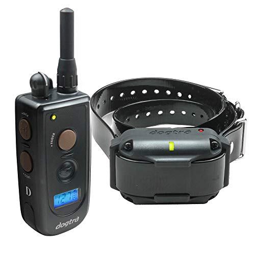 D2300NCP Advance Training Collar