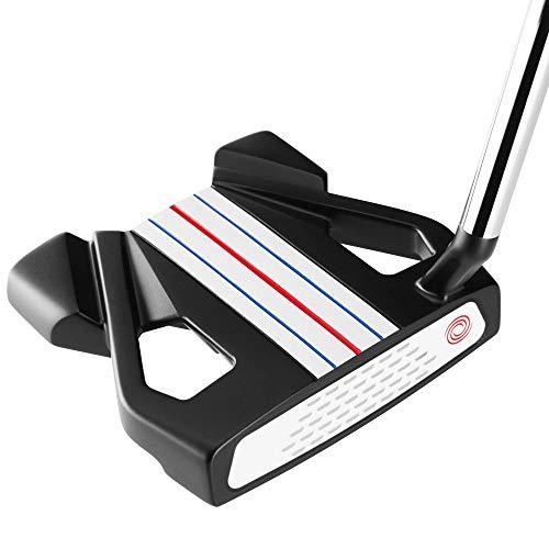 Odyssey Golf Triple Track Putter (Right Hand 34' Ten S Pistol Grip)