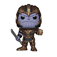 POP! Bobble: Avengers