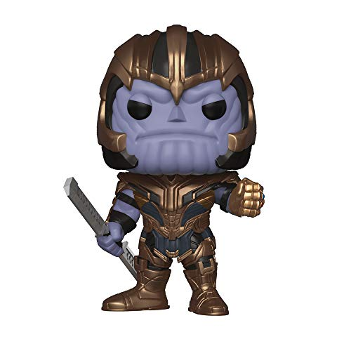 Funko-Pop Bobble: Avengers Endgame: Thanos Marvel