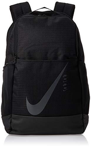 Nike CU1026-010 Rucksack, Unisex-Erwachsene, Schwarz, Einheitsgröße
